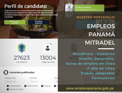 Empleos Panamá (Empleopanama.gob.pa)