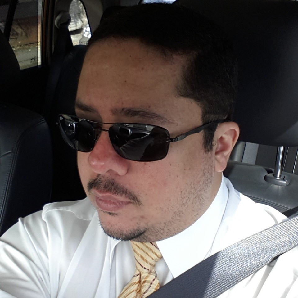 Ing. Ernesto A. Morales