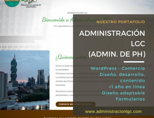 Administración LGC (administracionlgc.com)