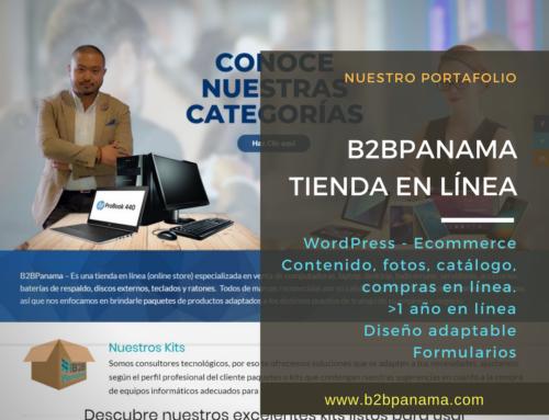 B2B Panamá (B2bpanama.com)